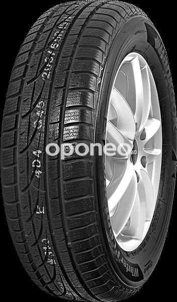 Opony Zimowe Hankook 22555r18