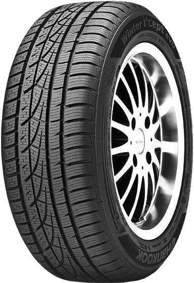 Hankook i*cept evo W310B 245/45 R18 100 V RUN ON FLAT XL, MFS