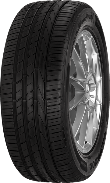 Hankook Ventus S1 Evo2 K117B 205/55 R16 91 W RUN ON FLAT *