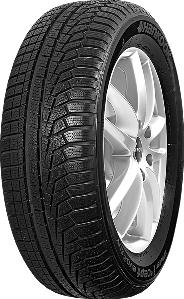 Hankook Winter i*cept evo2 SUV W320A 275/45 R20 110 W XL