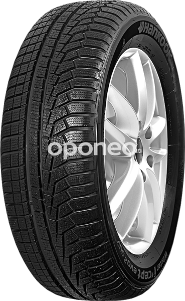 Hankook Winter i*cept evo2 SUV W320A 215/65 R16 102 H XL