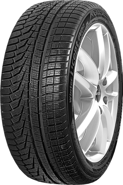 Hankook Winter i*cept evo2 W320 225/55 R16 95 H MFS