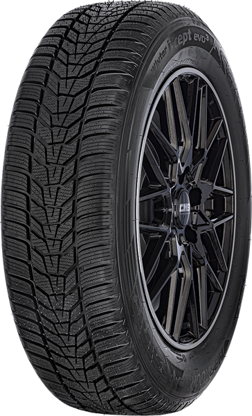 Hankook Winter i*cept evo3 W330 225/40 R19 93 V XL, MFS