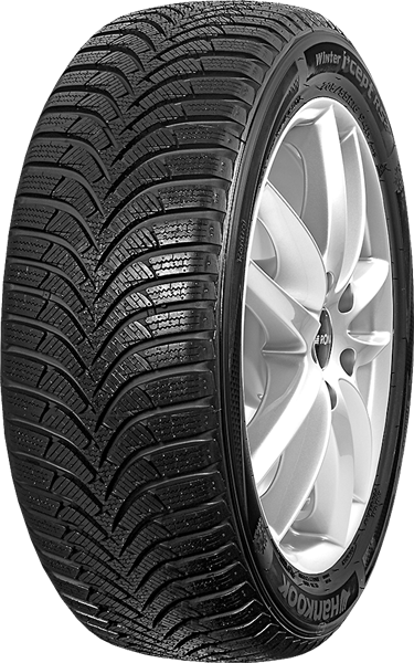 Hankook Winter i*cept RS2 W452 195/60 R15 88 T