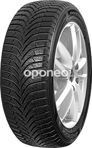 Hankook Winter i*cept RS2 W452 205/55 R16 91 T MFS