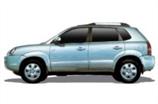 Oponeo Opony Do Hyundai Tucson Rozmiar Opon