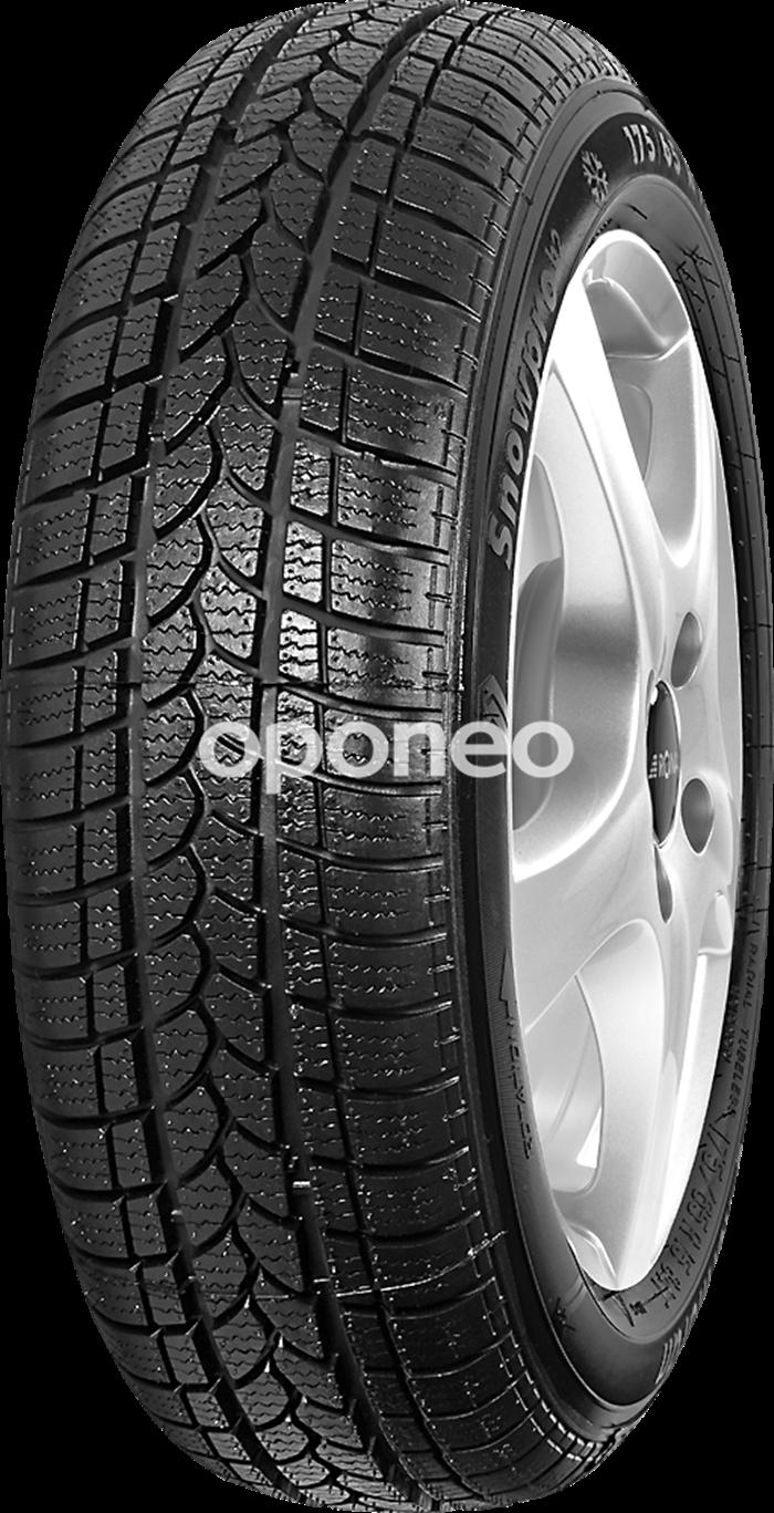 Opony Zimowe 20555r16 Kormoran