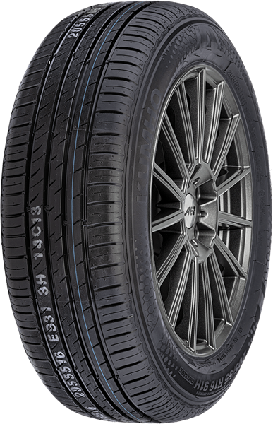 Kumho Ecowing ES31 185/60 R16 86 H
