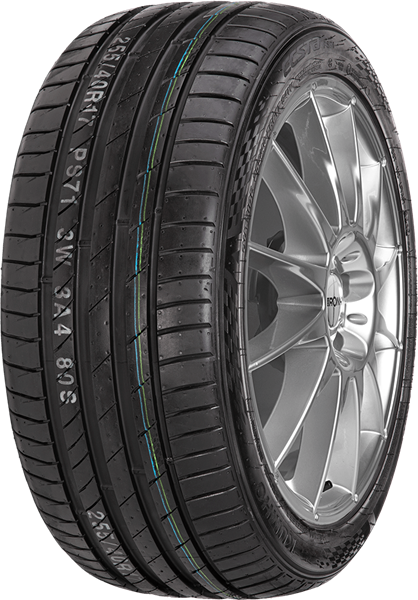 Kumho Ecsta PS71 245/45 R18 100 Y XL, ZR