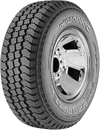 Kumho ROAD VENTURE AT KL78 255/75 R15 110 S OWL