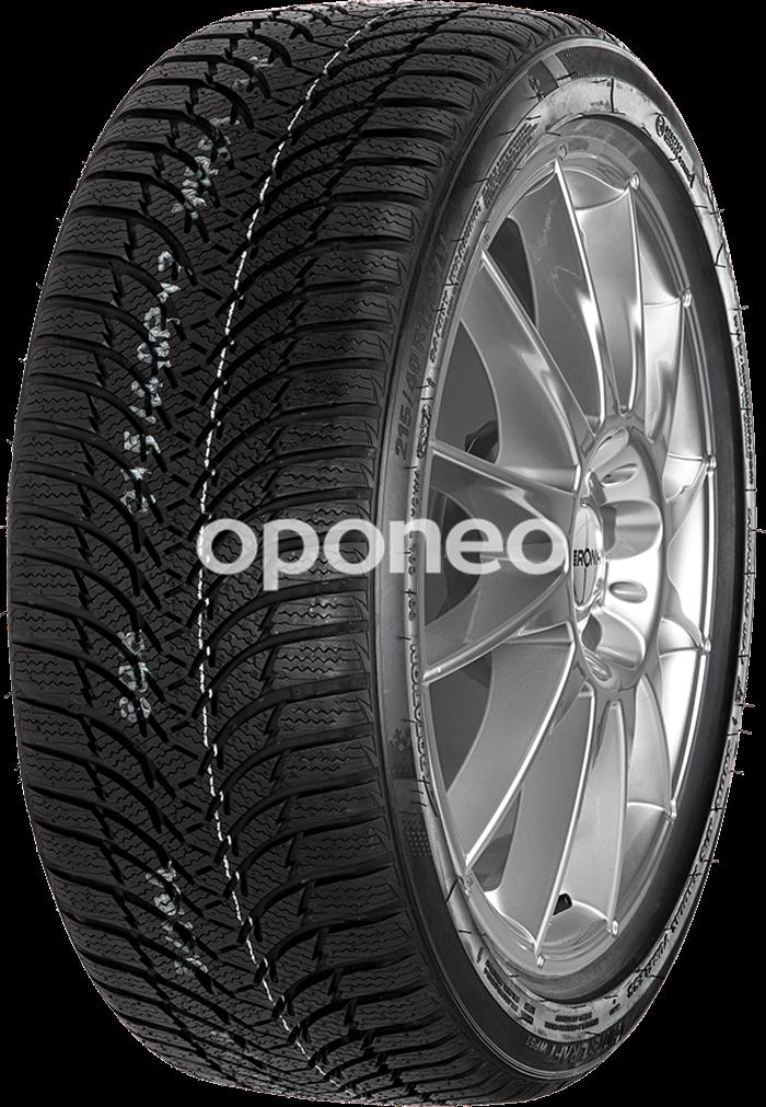 Oponeo Kup Kumho Wintercraft Wp51 22560 R17 99 H