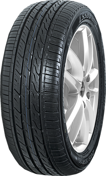 Landsail LS588 UHP 275/40 R19 101 Y RUN ON FLAT ZR