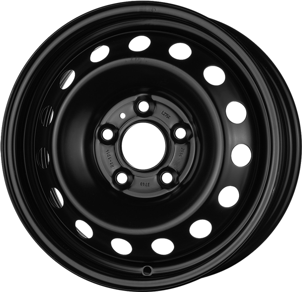Magnetto Wheels MW R1-1914