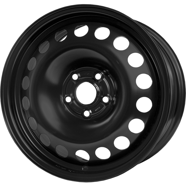 Magnetto Wheels MW R1-1953