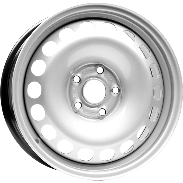Magnetto Wheels MW R1-1980