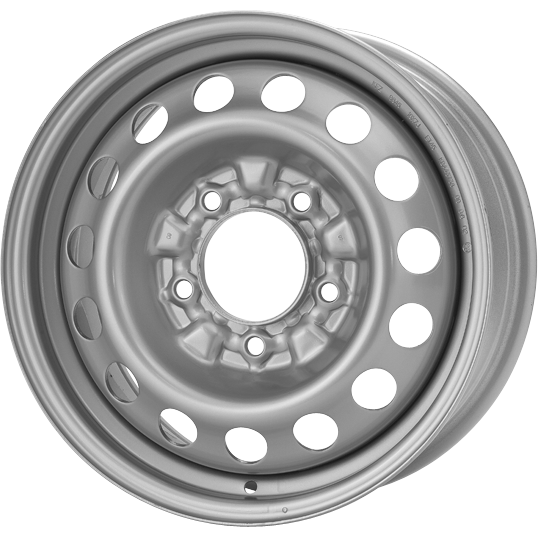 Magnetto Wheels MW R1-1518