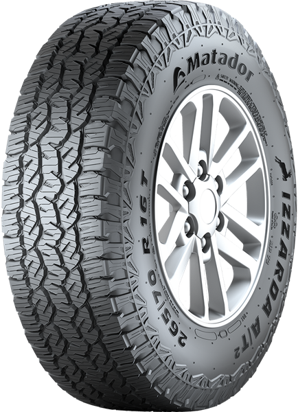 Matador MP72 Izzarda A/T 2 235/65 R17 108 H XL, FR