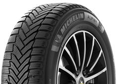 Michelin Alpin 6