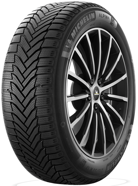Michelin Alpin 6 215/55 R17 98 V XL