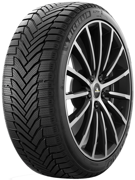 Michelin Alpin 6 225/55 R17 101 V XL