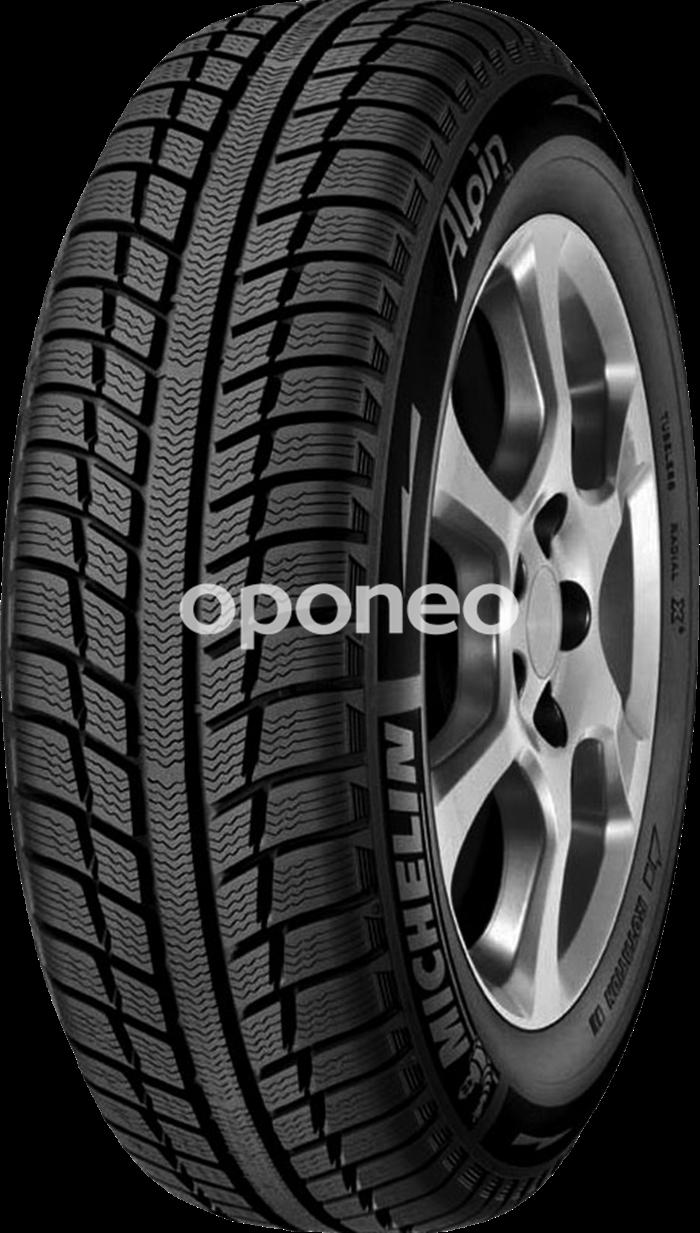 Michelin Alpin A3 Sprawdź Testy I Opinie Oponeo