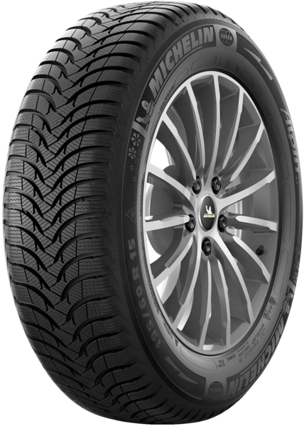 Michelin Alpin A4 205/55 R16 91 H MO