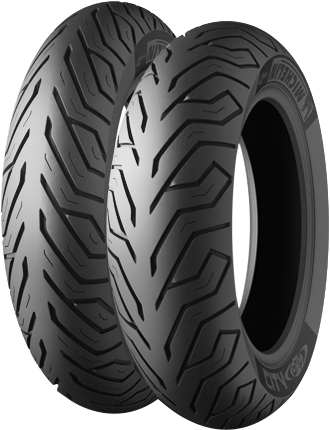 Michelin CITY GRIP 100/80-14 48 P Przód TL/TT