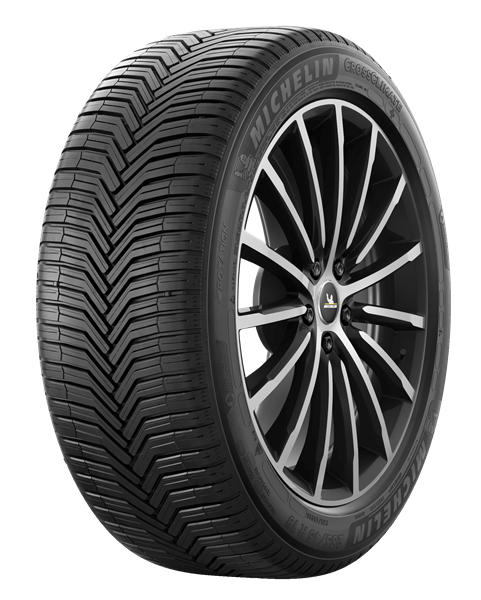 Michelin CrossClimate+ 235/45 R18 98 Y XL, FSL