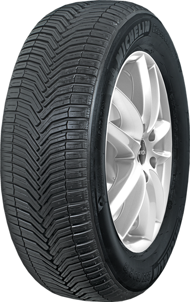 Michelin CrossClimate SUV 255/55 R19 111 W XL
