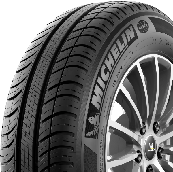 Michelin ENERGY SAVER+ 205/55 R16 91 W AO
