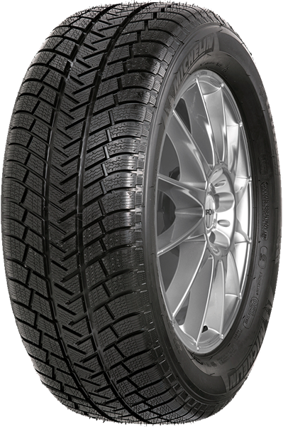 Michelin LATITUDE ALPIN 255/65 R16 109 T