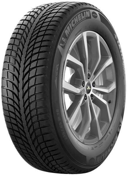 Michelin LATITUDE ALPIN LA2 235/65 R19 109 V XL