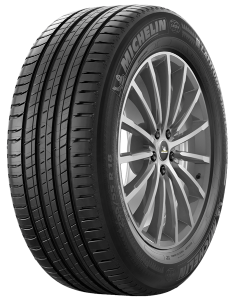 Michelin Latitude Sport 3 225/55 R19 99 V TV