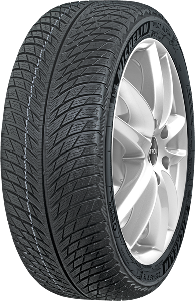 Michelin Pilot Alpin 5 245/40 R19 98 V XL, MO, FSL
