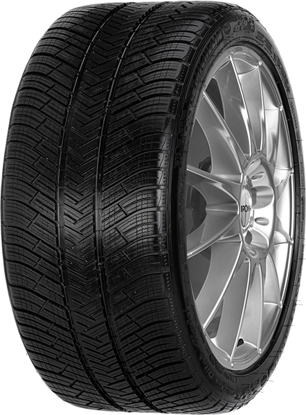Michelin PILOT ALPIN PA4 265/40 R19 102 W XL, FSL