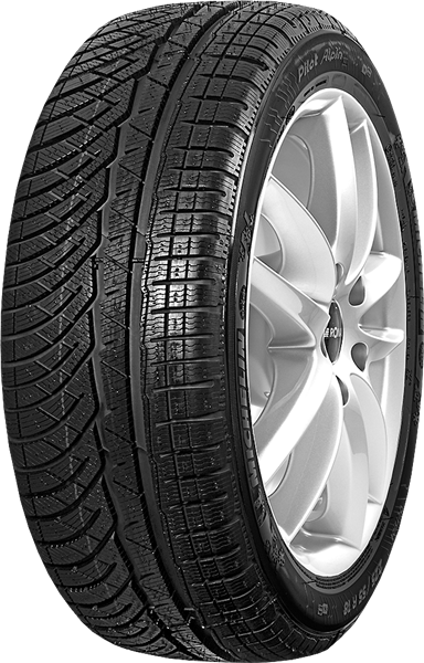 Michelin PILOT ALPIN PA4 245/40 R19 98 V XL, FSL
