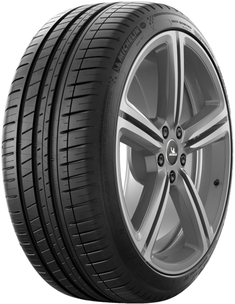 Michelin PILOT SPORT 3 245/40 R19 98 Y XL, ZR