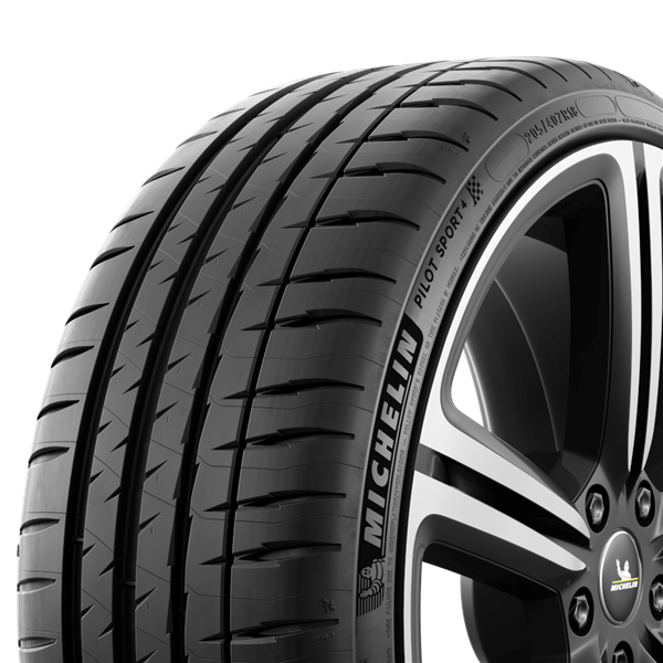 Michelin Pilot Sport 4 205/40 R18 86 Y XL, ZR, DT1