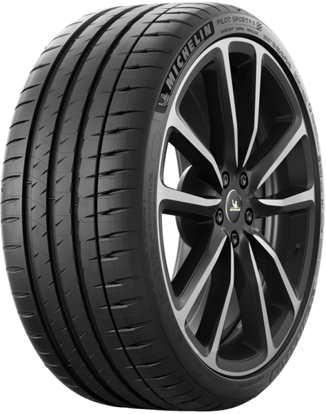 Michelin Pilot Sport 4 S 255/30 R21 93 Y XL, ZR