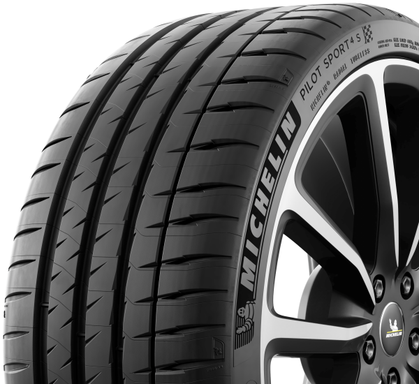 Michelin Pilot Sport 4 S 275/30 R21 98 Y XL, ZR