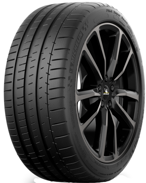 Michelin Pilot Super Sport 265/35 R21 101 Y XL, ZR