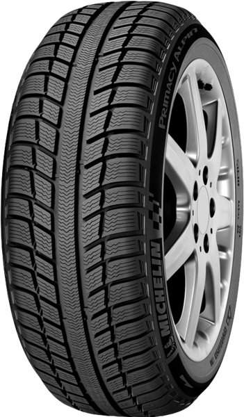 Michelin PRIMACY ALPIN A3 225/50 R17 94 H *