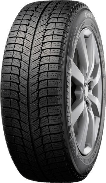 Michelin X-ICE Xi3 195/65 R15 95 T XL