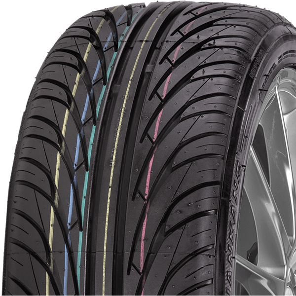 Nankang NS 2 185/35 R17 82 V XL