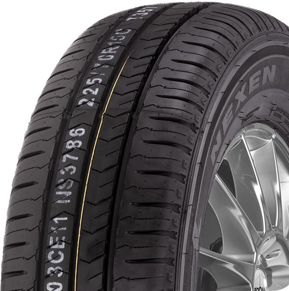 Nexen Roadian CT8 165/70 R13 88/86 R C