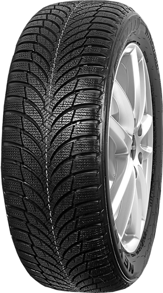 Nexen Winguard Snow'G WH2 215/55 R16 93 H