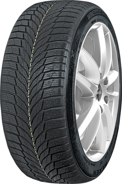 Nexen Winguard Sport 2 275/40 R20 106 W XL