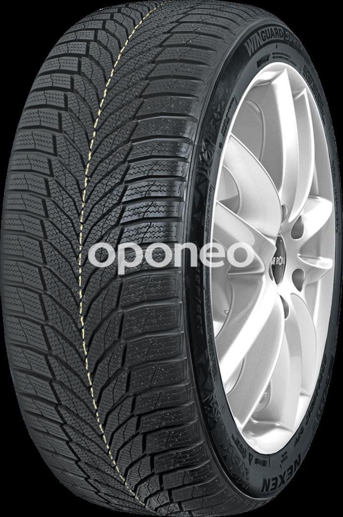 Oponeo Kup Nexen Winguard Sport 2 22550 R18 99 H Xl