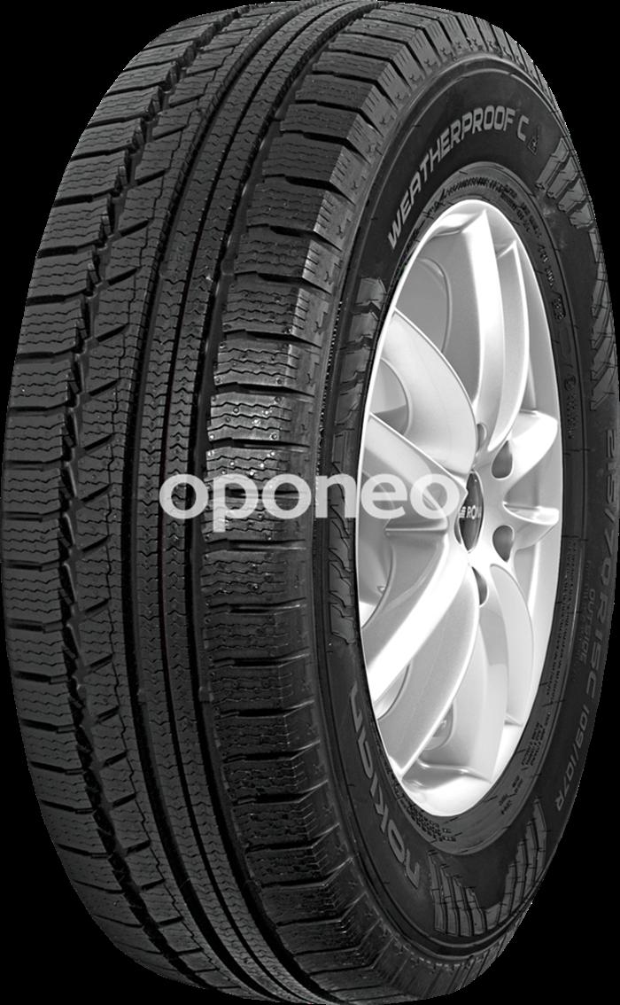 Oponeo Kup Nokian Weatherproof C 20565 R16 107105 T C
