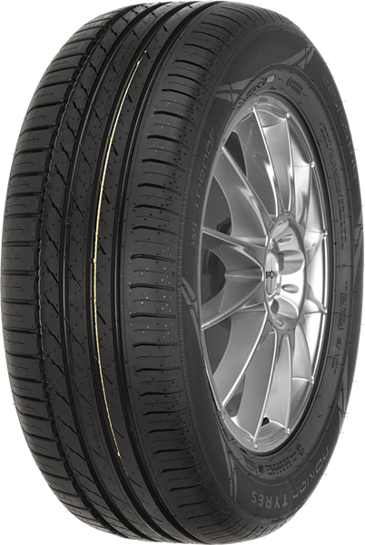 Nokian Wetproof 205/55 R16 91 W RUN ON FLAT